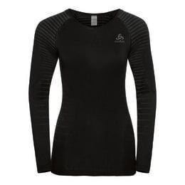 Performance Light SUW Crew Neck Longsleeve Women