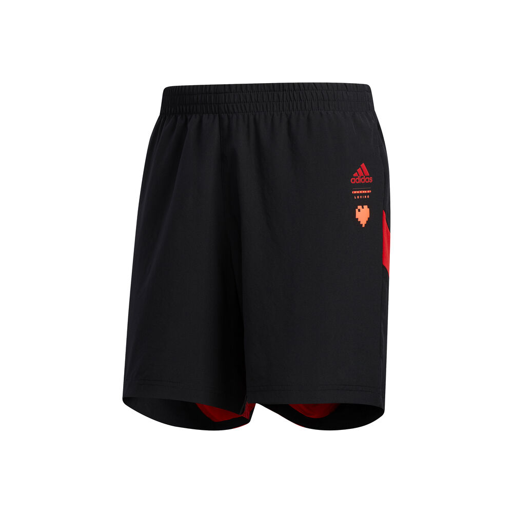 Own The Run Shorts Men