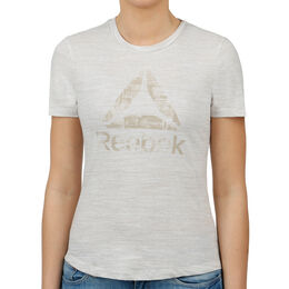 Elements Marble Logo Tee Women