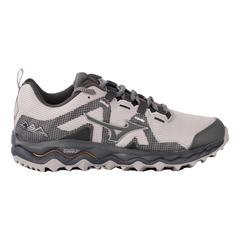 Wave Mujin 6 Trail Running Shoe Women
