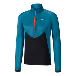 Static BT Half-Zip Windtop Men