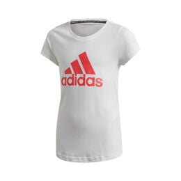 Must Have Badge of Sports Tee Girls