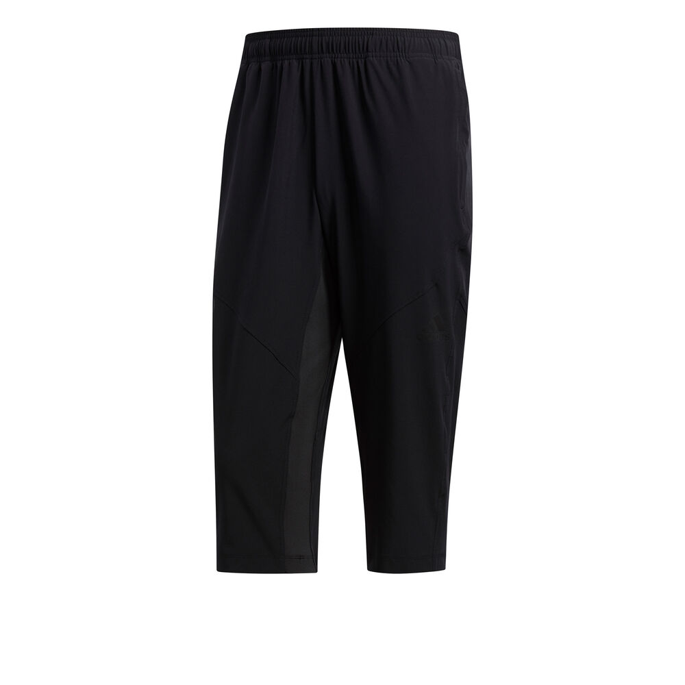 Cool Woven Training Pants Men