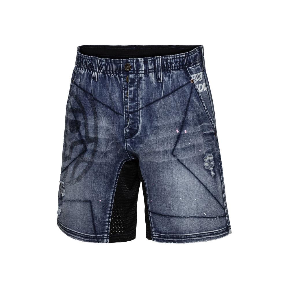 Lelex Tech 2in1 Shorts Men