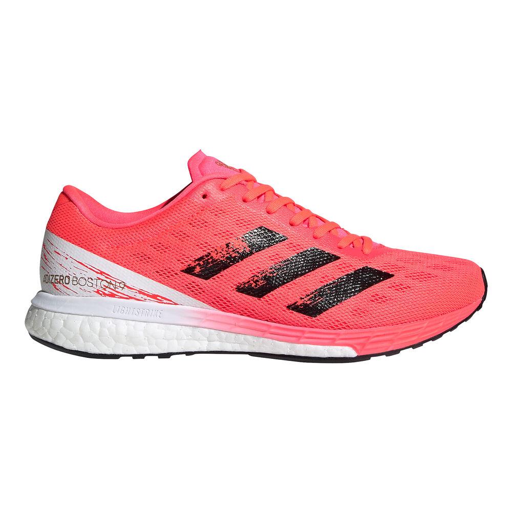 Adizero Boston 9 Competition Running Shoe Women