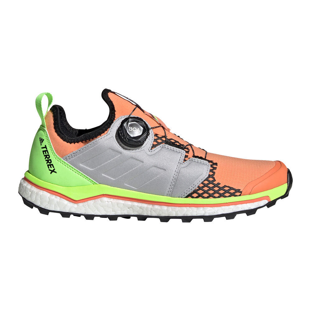 Terrex Agravic Boa Trail Running Shoe Women