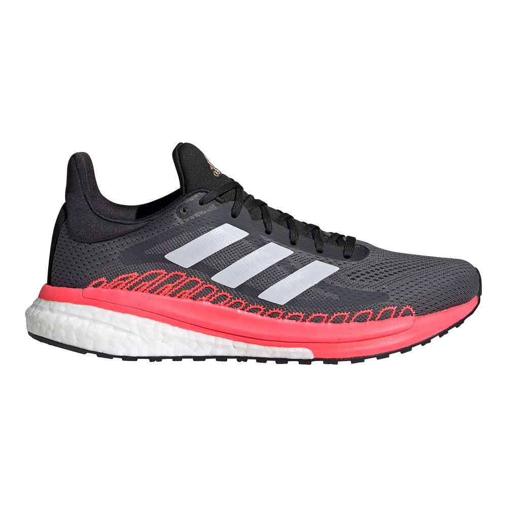 Solar Glide 3 Stability Running Shoe Women
