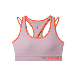 Mid Crossback Strappy Bra Women