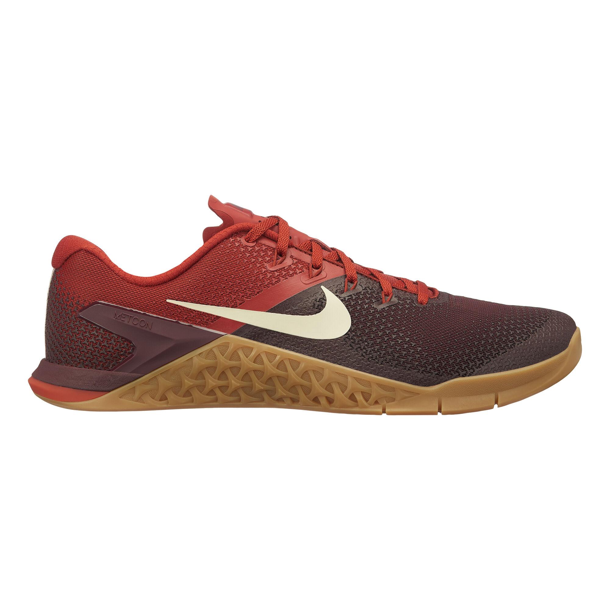 cd647f3371 buy Nike Metcon 4 Fitness Shoe Men - Dark Red