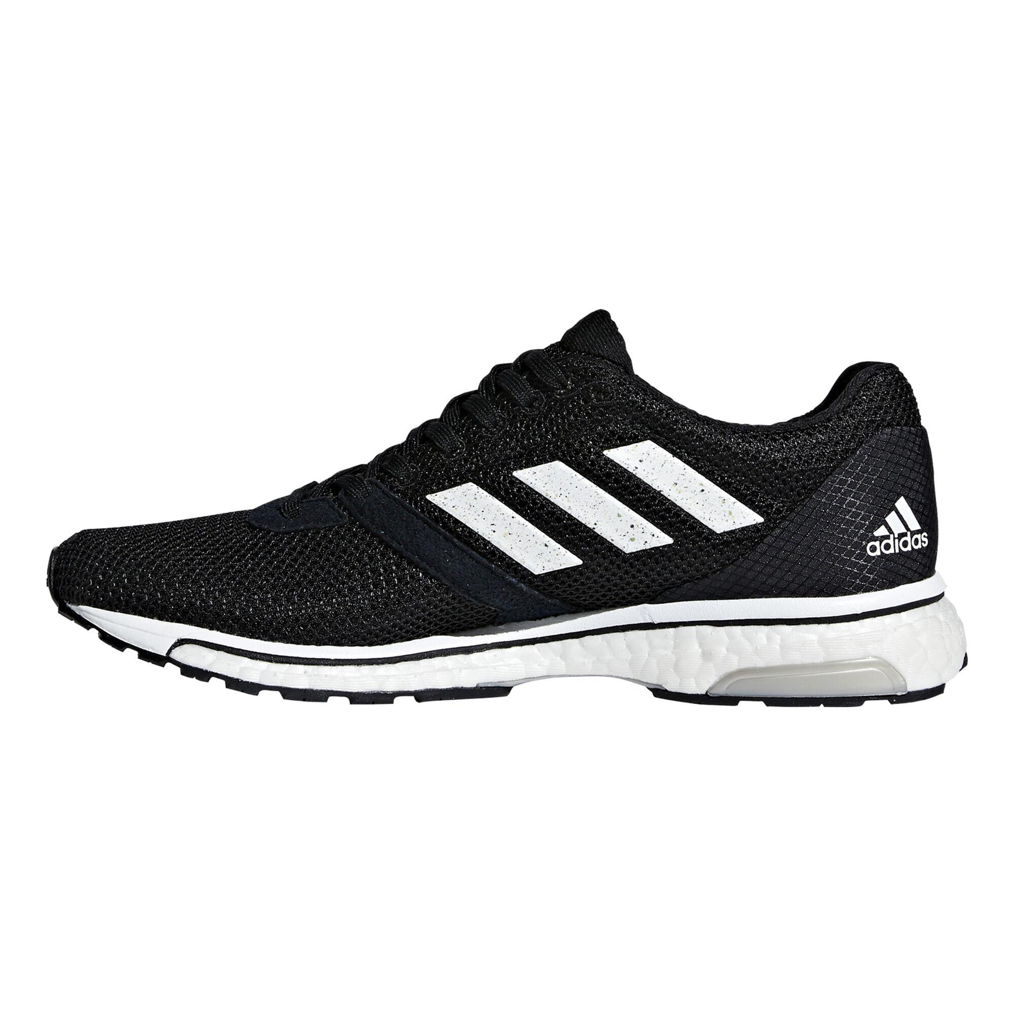 940beb91f5d82 buy adidas Adizero Adios 4 Competition Running Shoe Women - Black ...