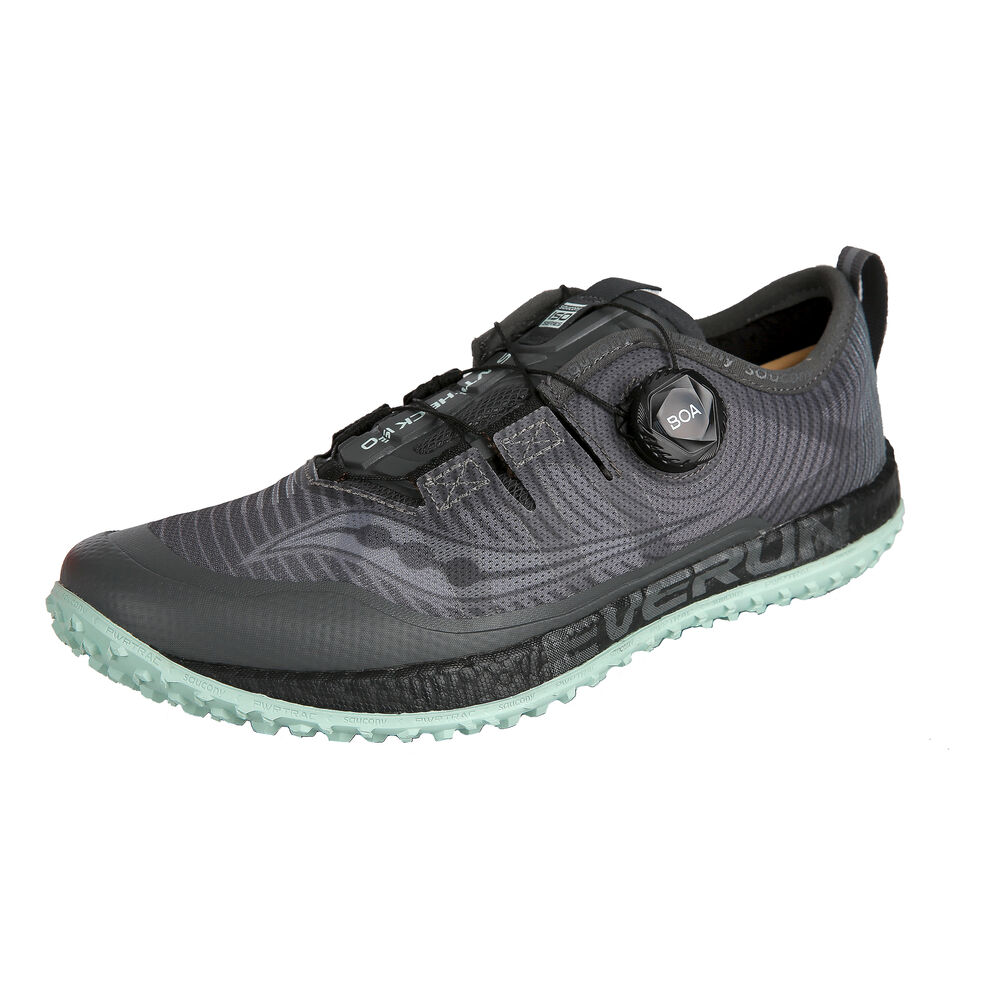 Switchback Iso Trail Running Shoe Women