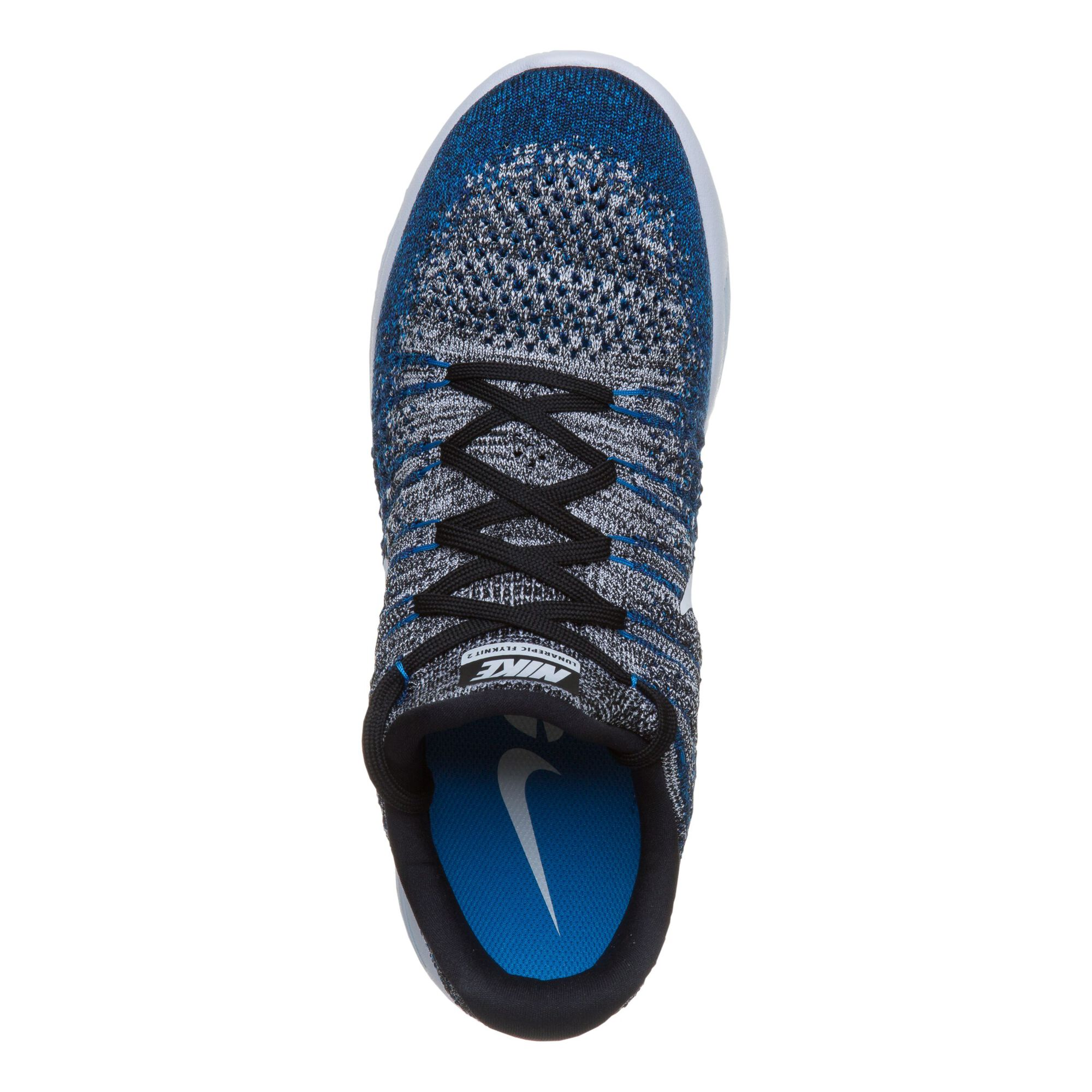 c6150f20bca4 buy Nike LunarEpic Flyknit 2 Neutral Running Shoe Men - Black