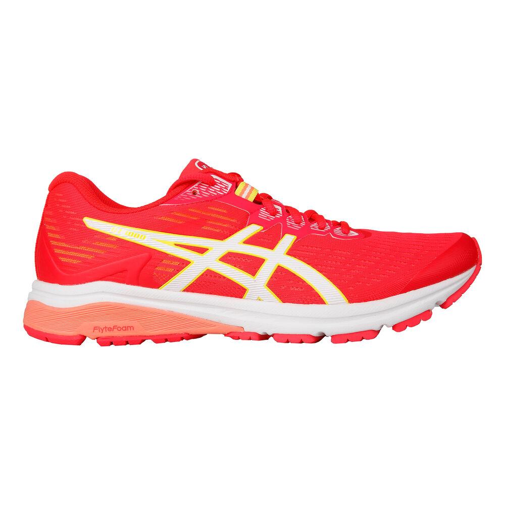 GT-1000 8 Stability Running Shoe Women