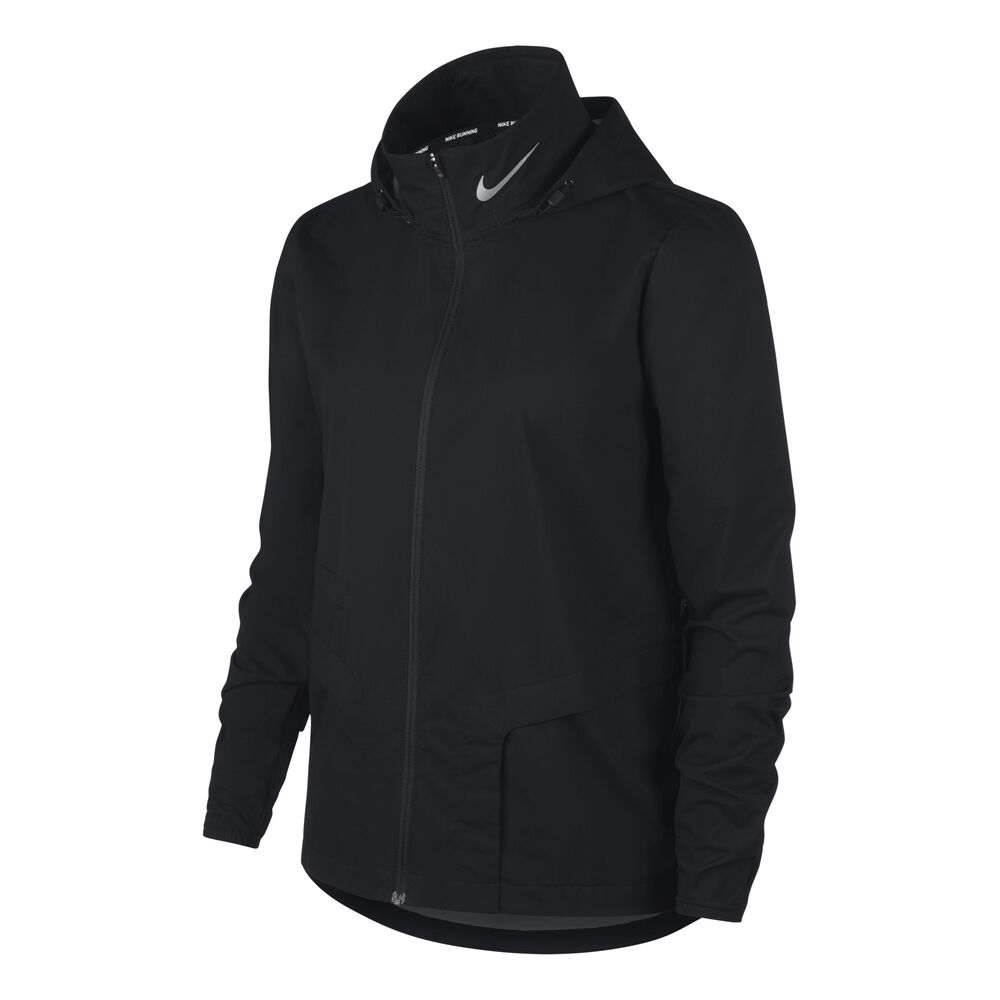 Shield Hooded Women
