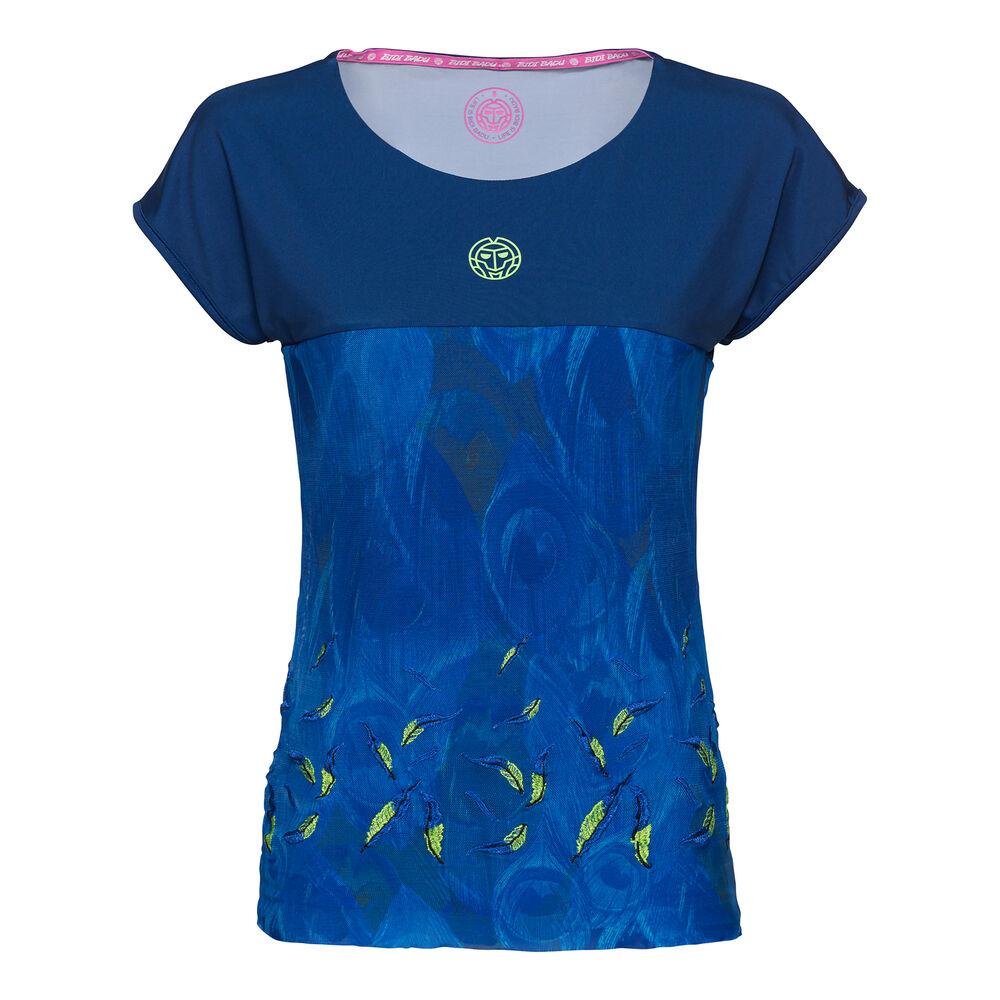 Tijana Tech Mesh T-Shirt Women