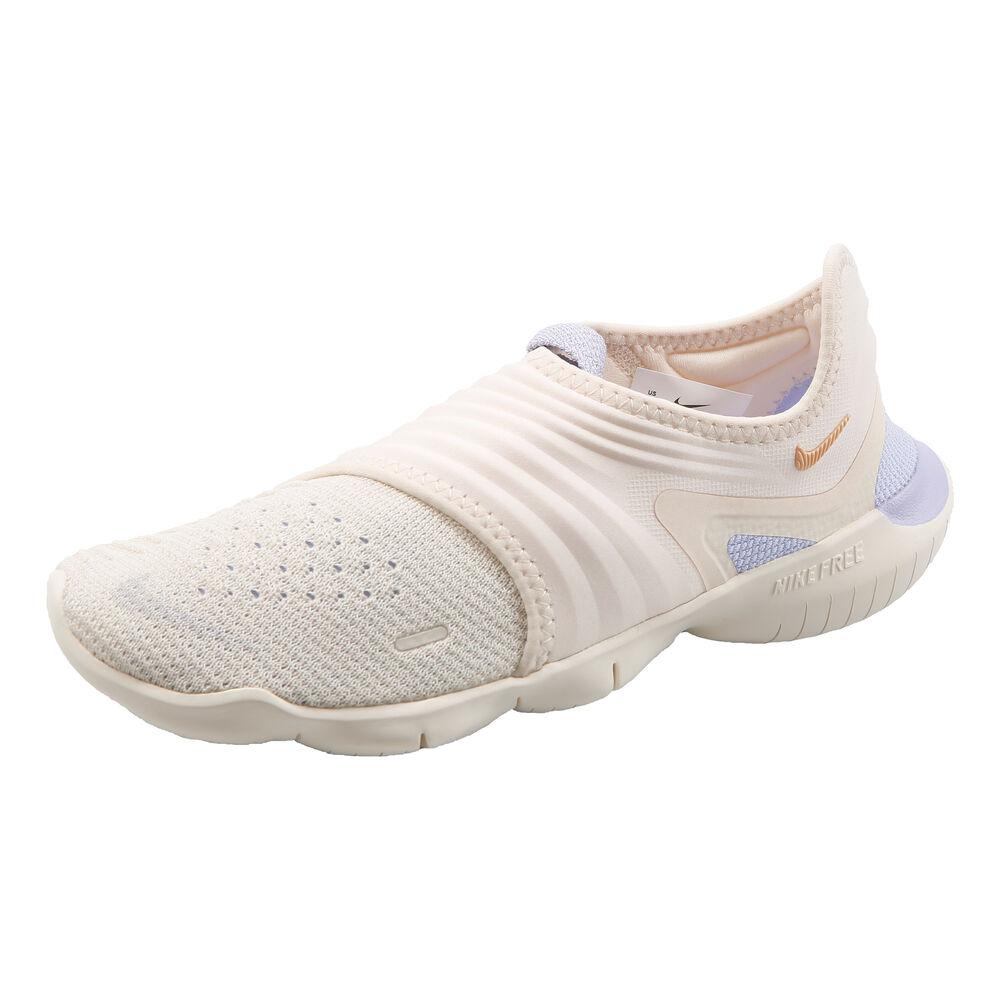 Free Run Flyknit 3.0 Natural Running Shoe Women