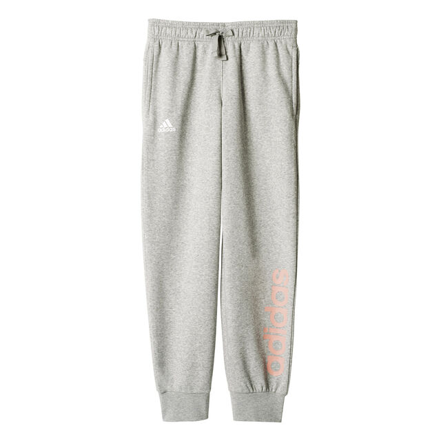 12841476a90e adidas  adidas  adidas  adidas  adidas  adidas  adidas  adidas. Essentials Linear  Pant Girls ...