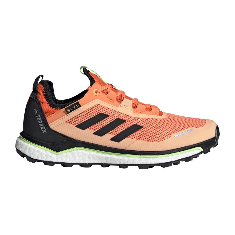Terrex Agravic Flow GTX Trail Running Shoe Women