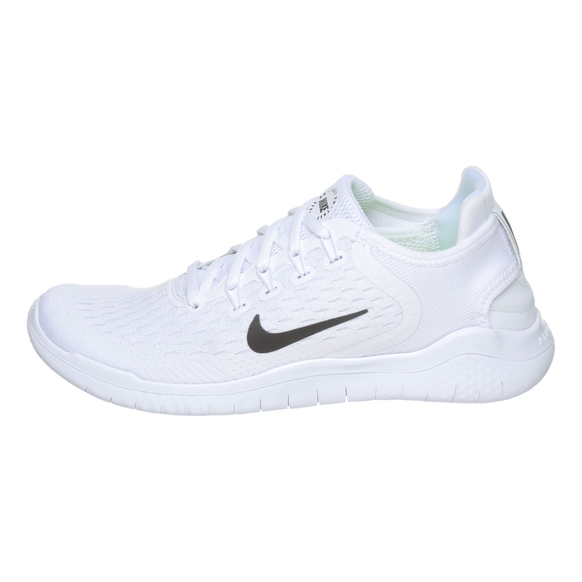 6d8a8c23f0eaa buy Nike Free Run 2018 Natural Running Shoe Women - White