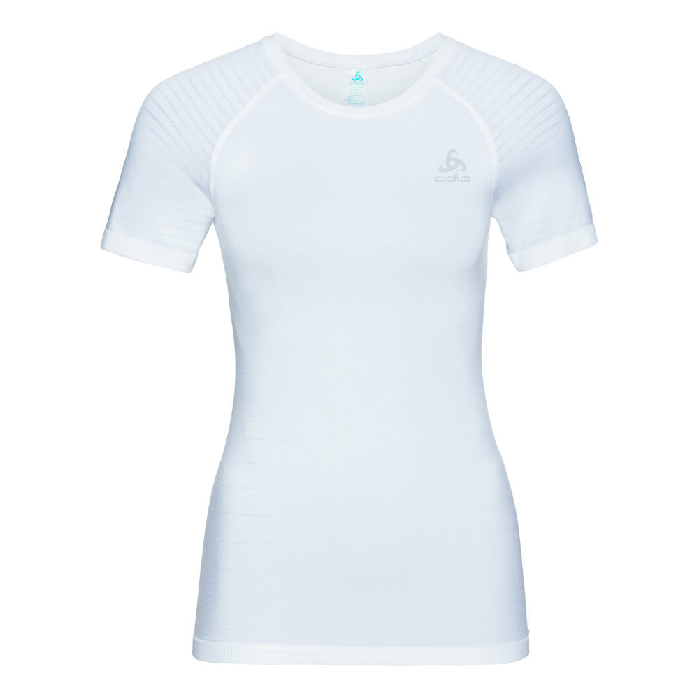 Performance Light SUW Crew Neck T-Shirt Women
