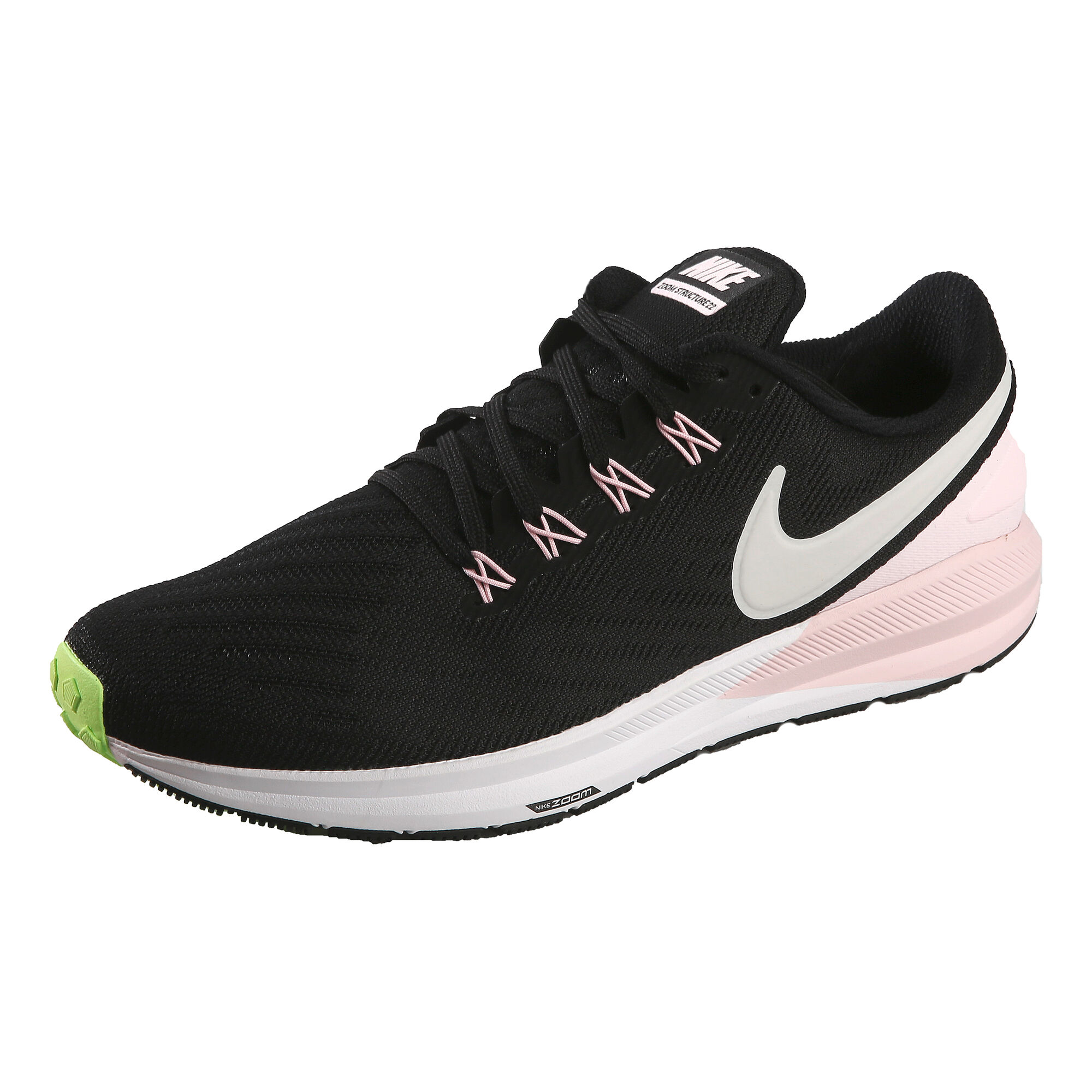 huge selection of 8f3c2 46595 buy Nike Air Zoom Structure 22 Stability Running Shoe Women ...