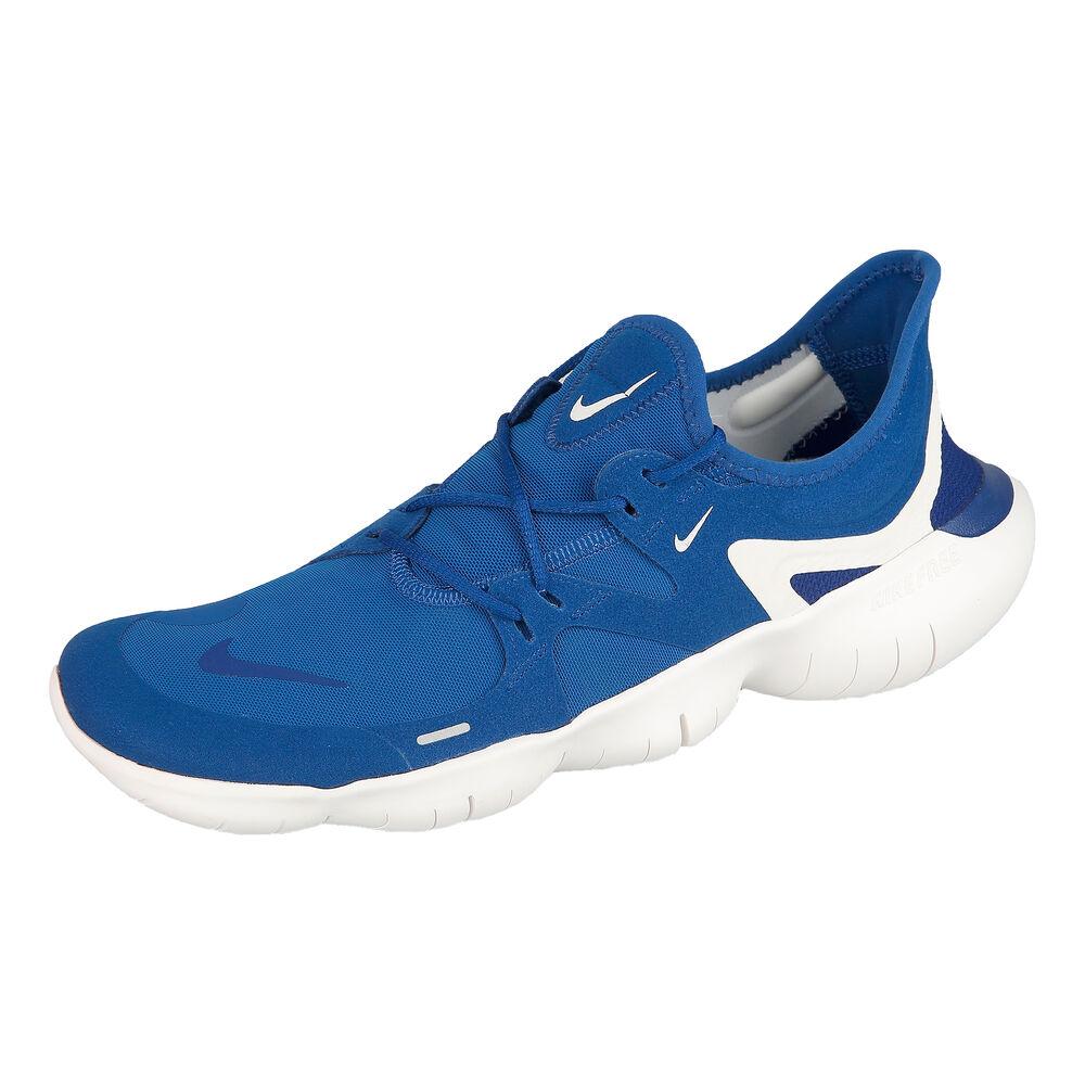 Free 5.0 Natural Running Shoe Men