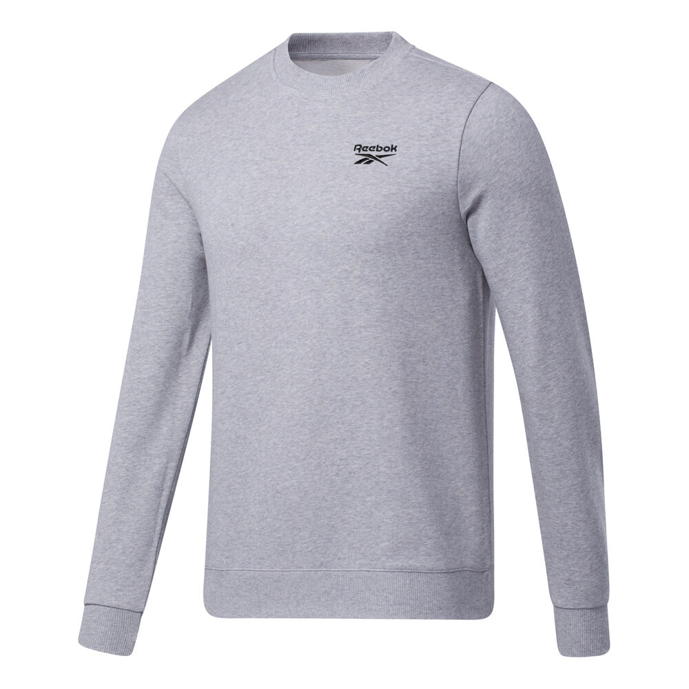 Ripped FT Crew Sweatshirt Men