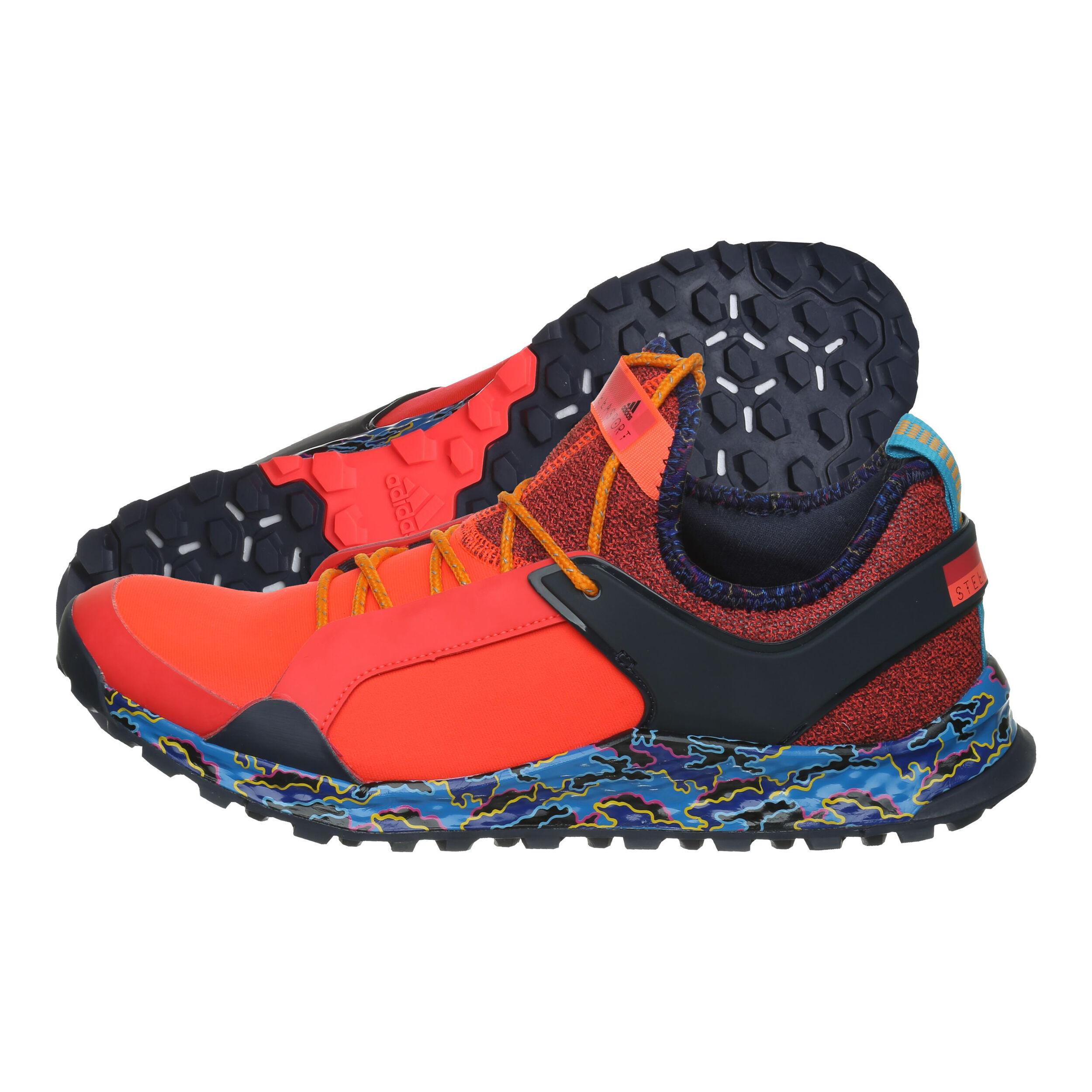 adidas Stellasport Aleki X Fitness Shoe Women Red, Dark Grey