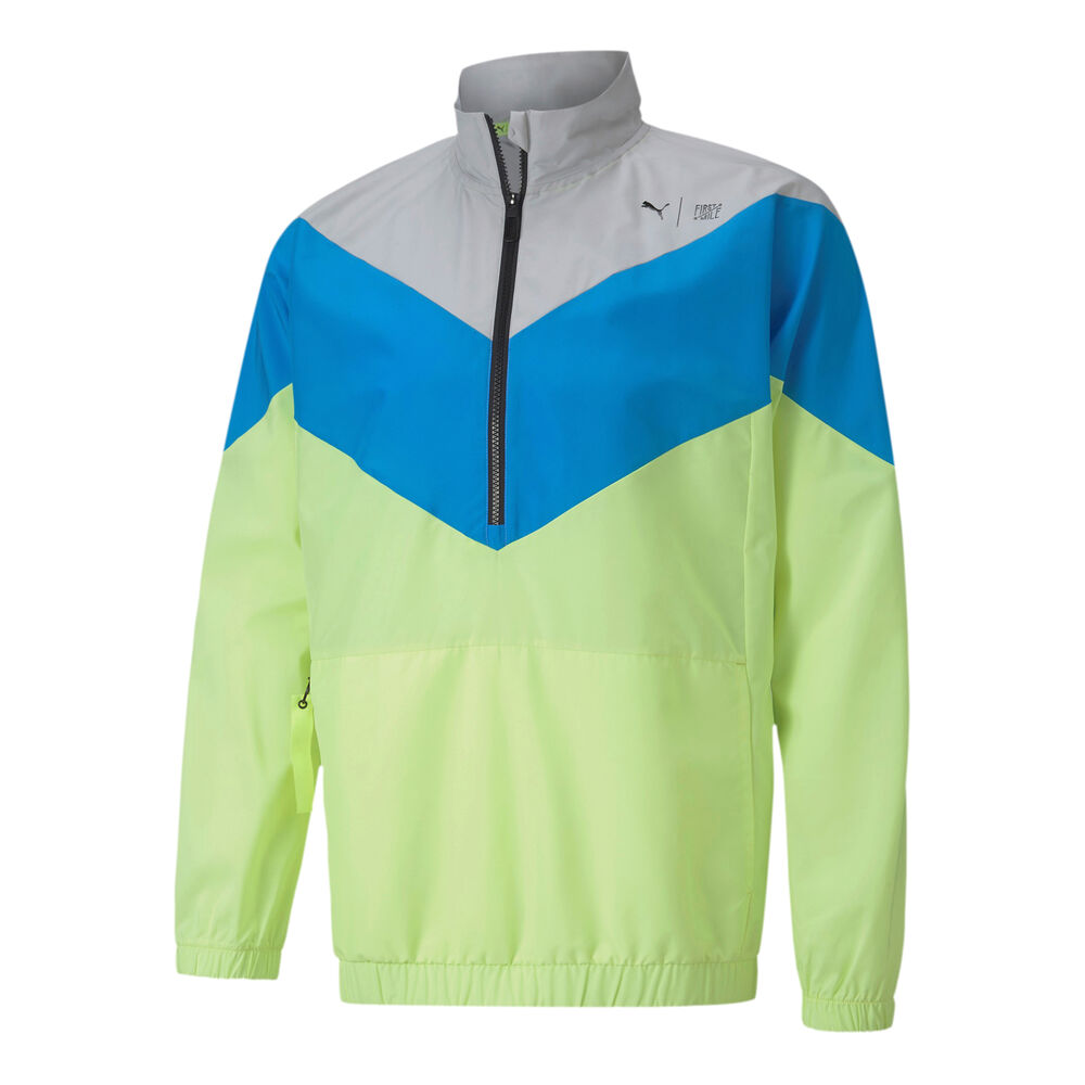 Train First Xtreme Woven Training Jacket Men