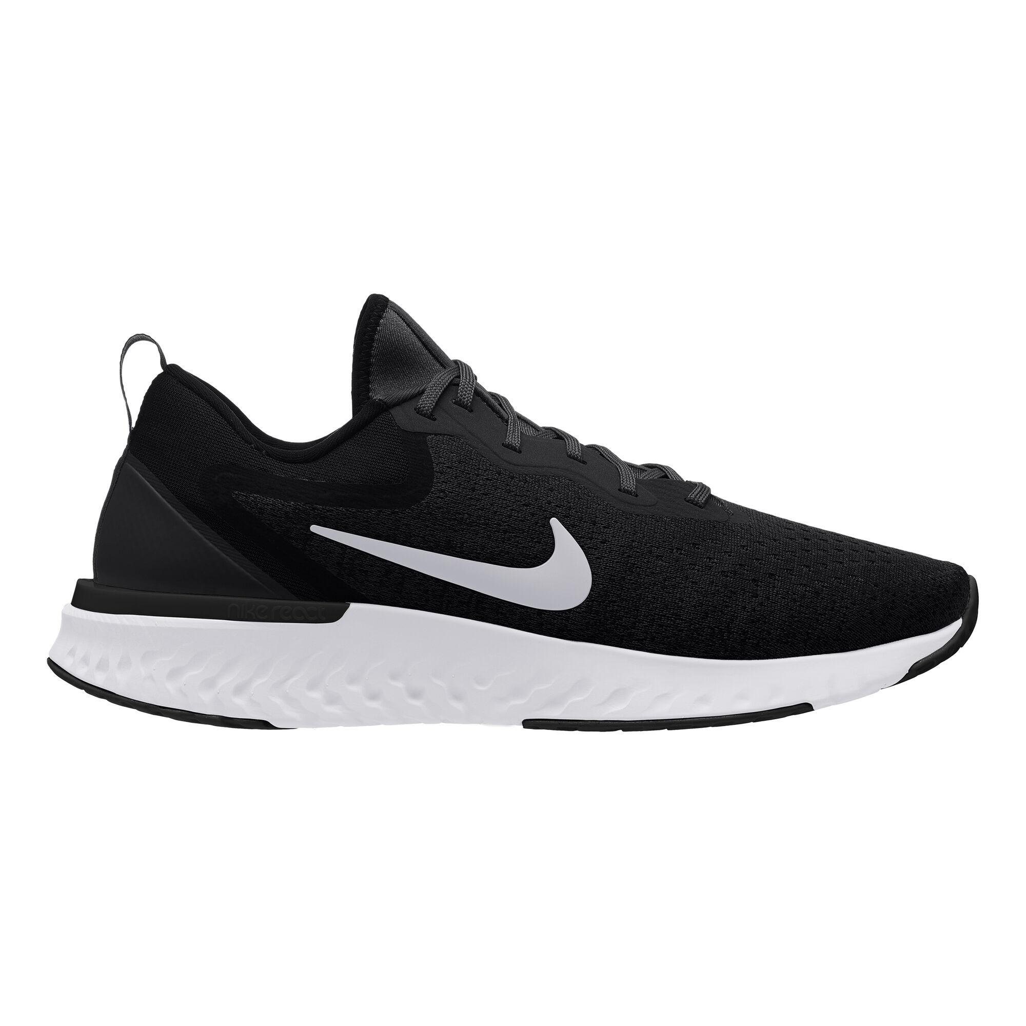 fb5639e92baf buy Nike Odyssey React Neutral Running Shoe Men - Black