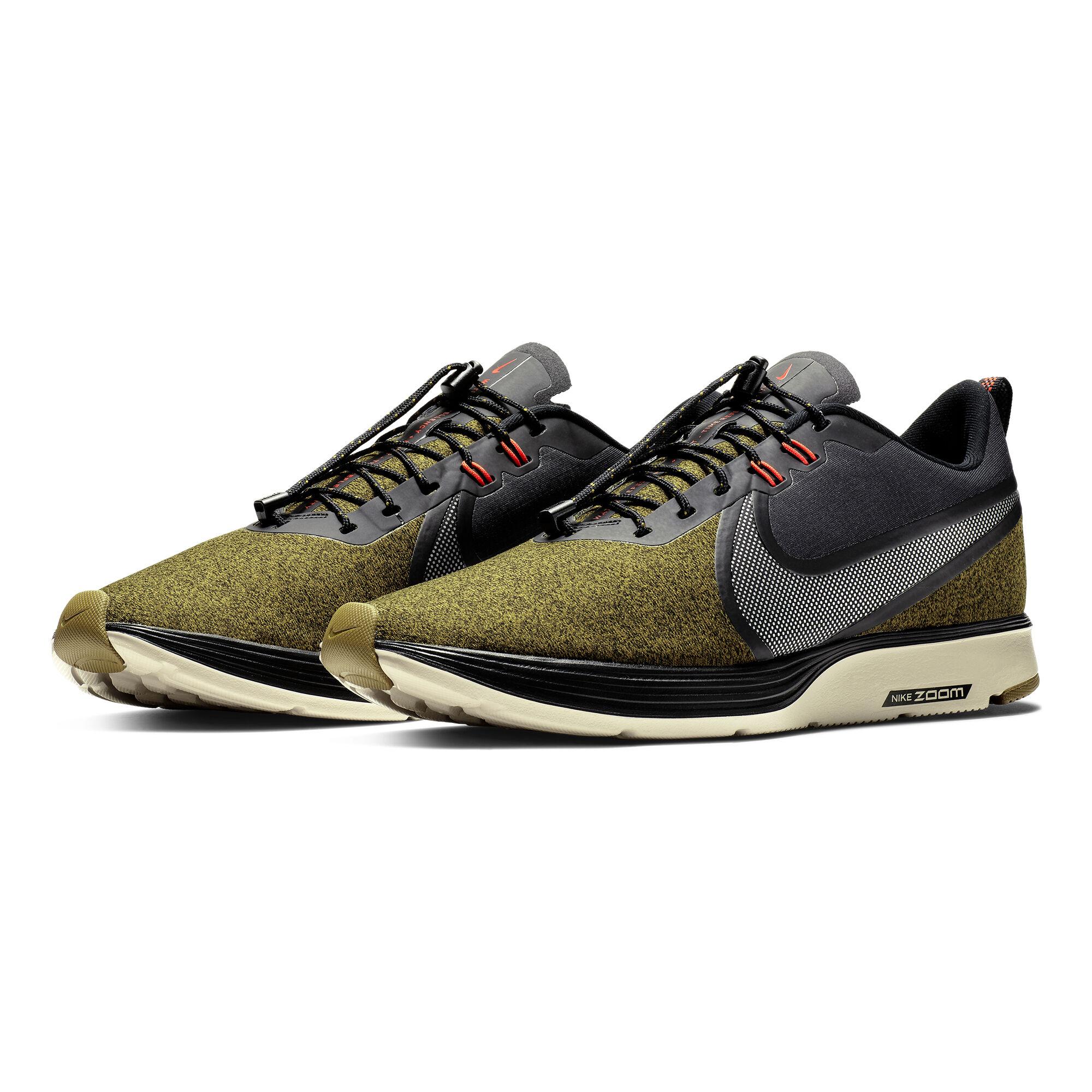 996e8d8c3dc9 buy Nike Zoom Strike 2 Shield Neutral Running Shoe Men - Olive ...