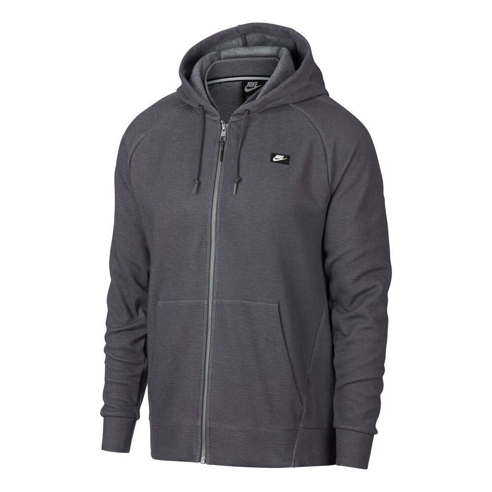 Sportswear Optic Zip Hoodie Men
