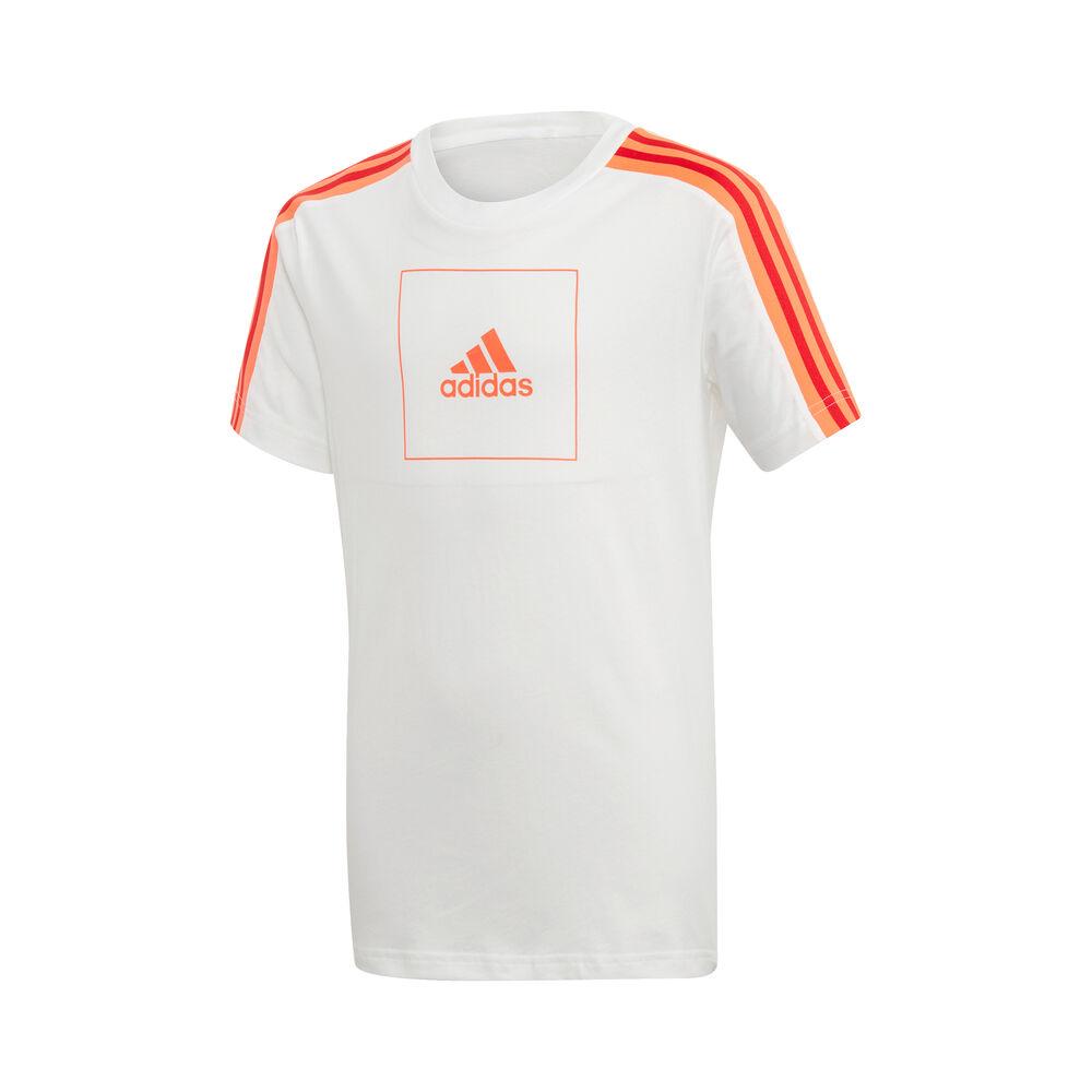3-Stripes T-Shirt Men
