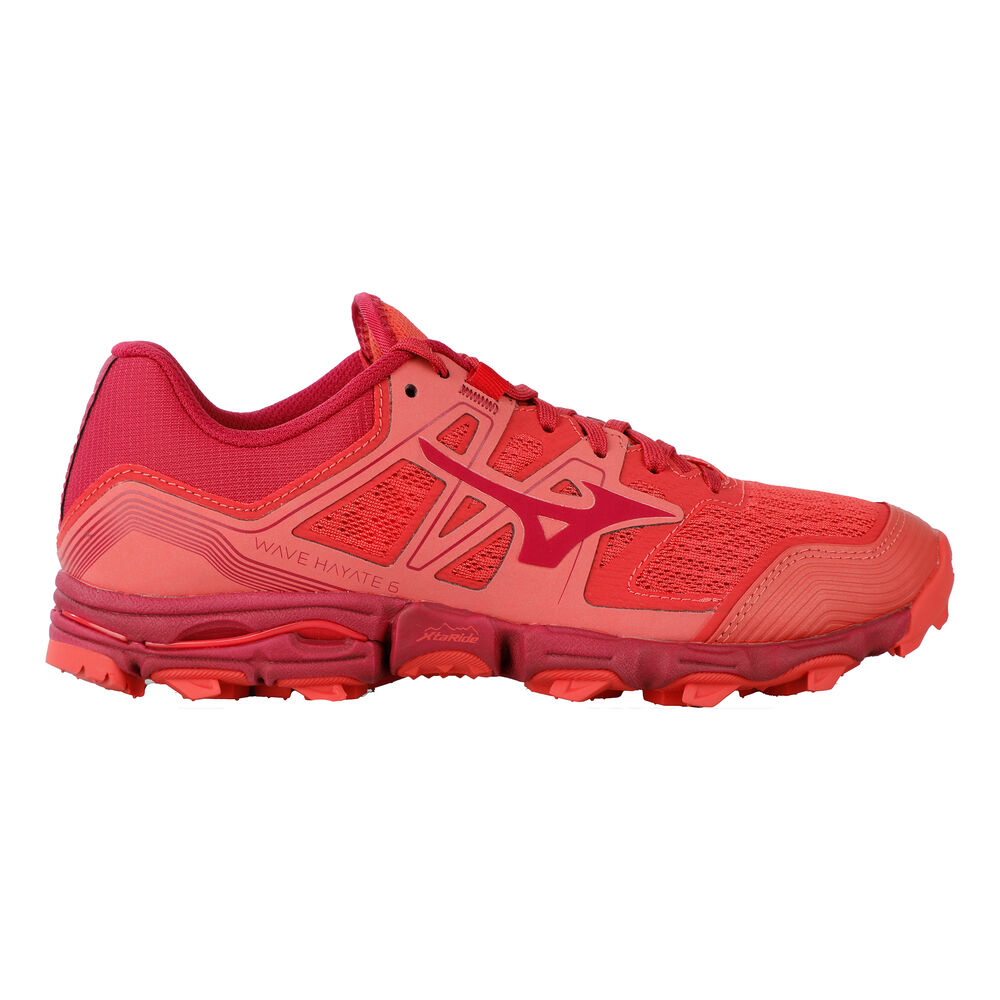 Wave Hayate 6 Trail Running Shoe Women