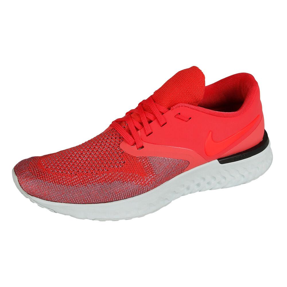 Odyssey React Flyknit 2 Neutral Running Shoe Women