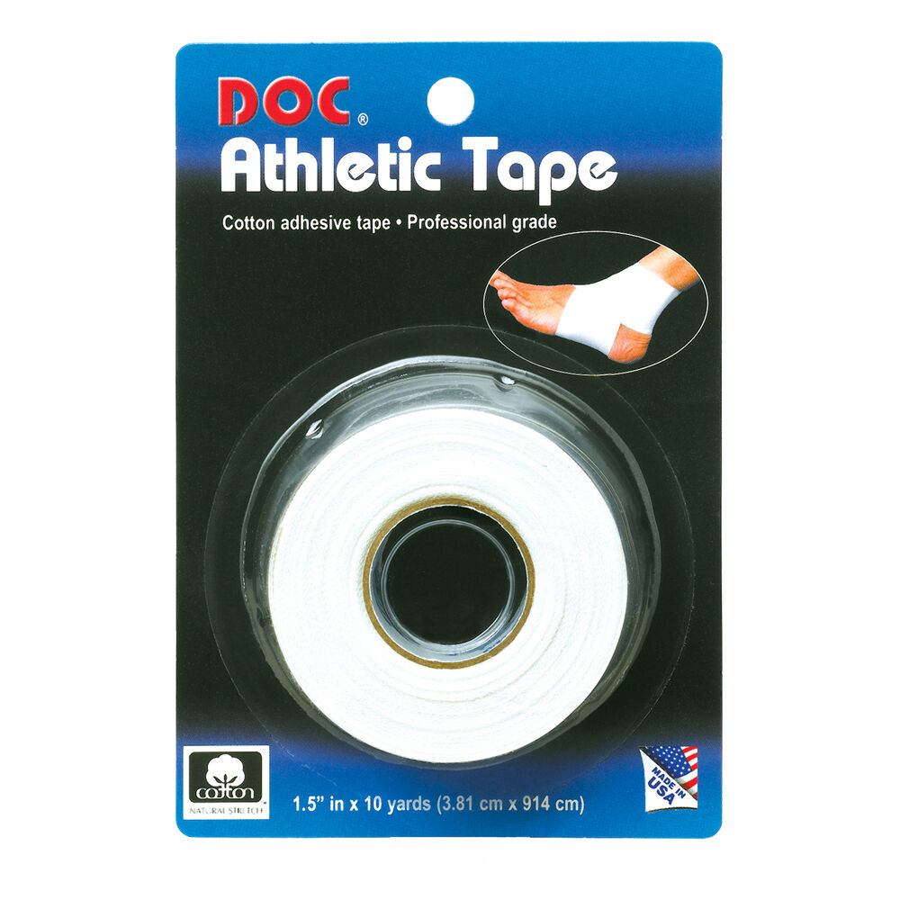 Athletic Tape 1 Roll