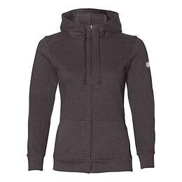 Tailored Full-Zip Hoody Women