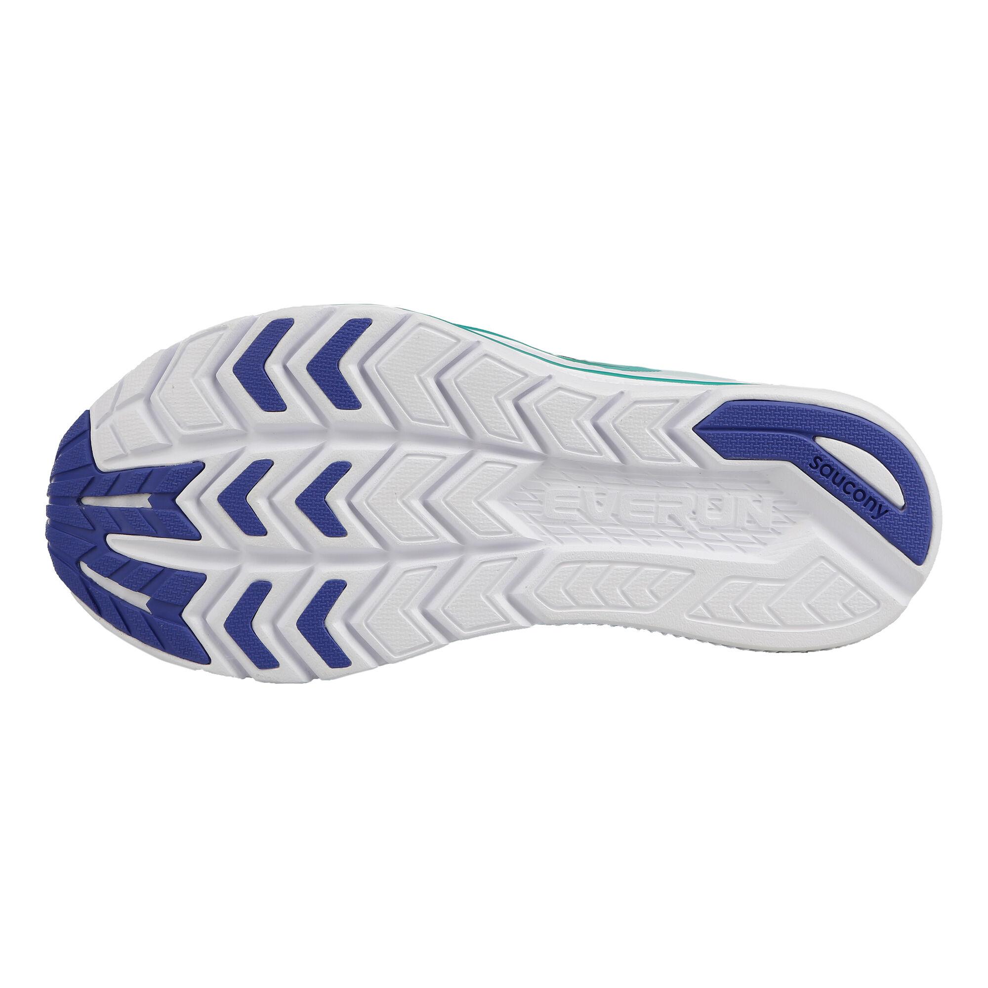 5fd00baf Saucony Kinvara 9 Neutral Running Shoe Women - Mint, White