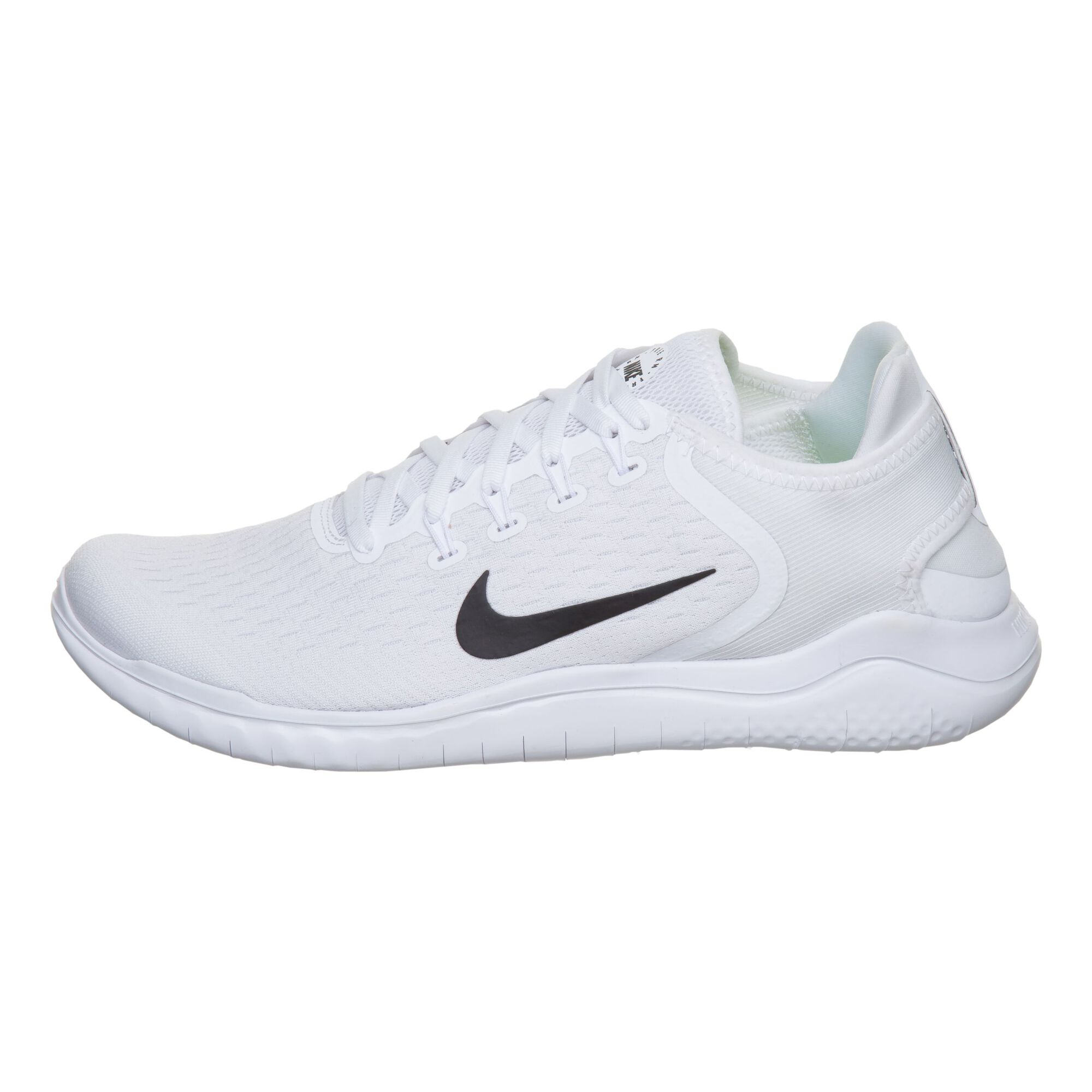 6ffb0623164b4 buy Nike Free Run 2018 Natural Running Shoe Men - White
