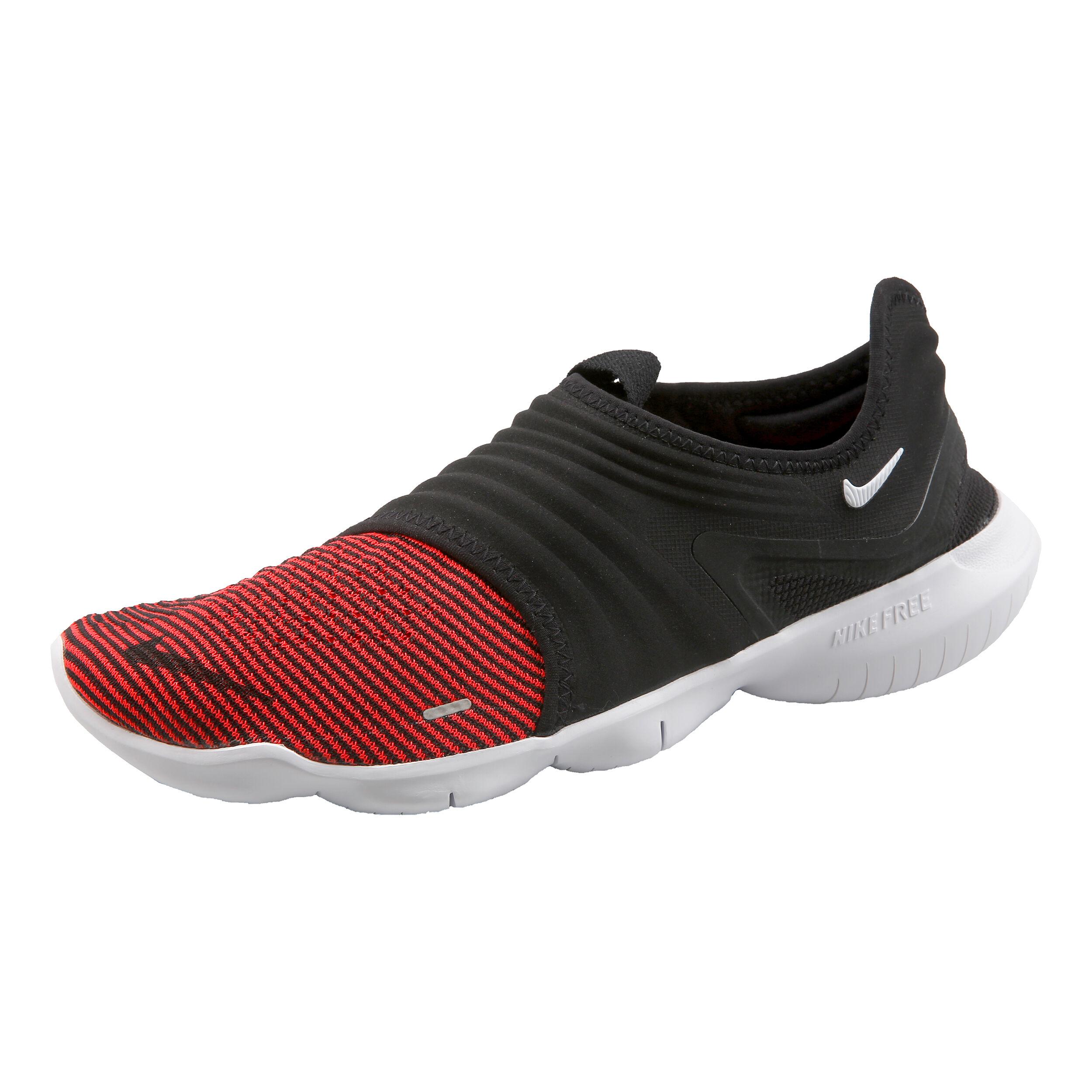 Nike Free Run Flyknit 3.0 Trainers Mens
