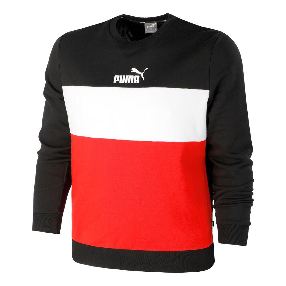 Essential Colorblock T-Shirt Men
