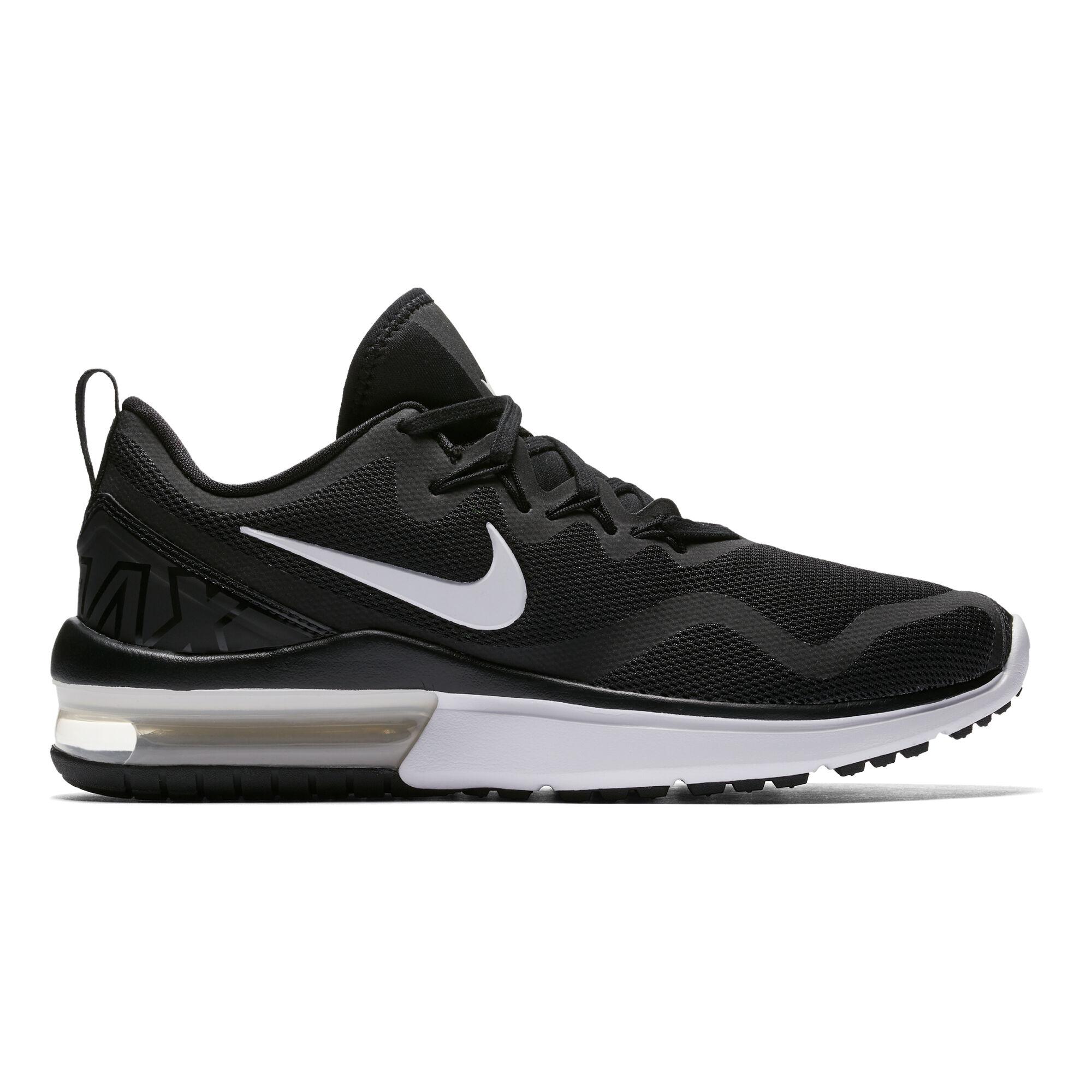 f5c02b1461c5 buy Nike Air Max Fury Neutral Running Shoe Women - Black