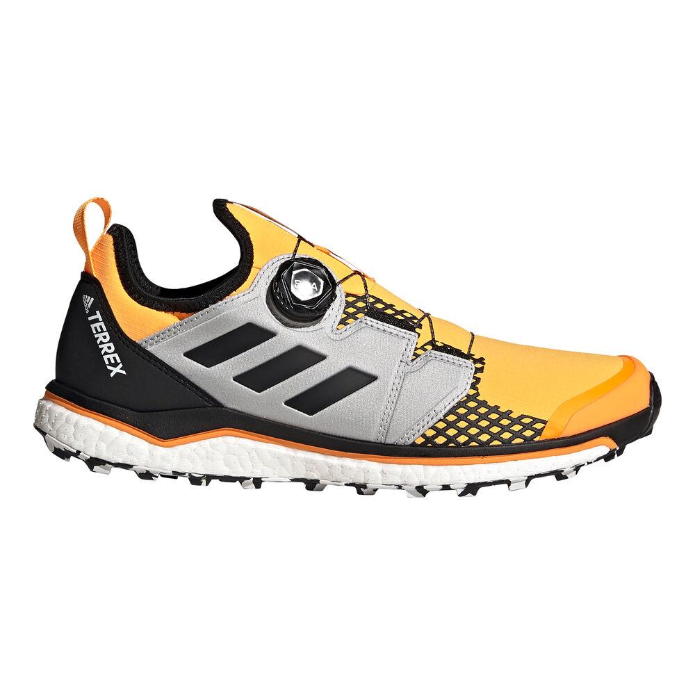 Terrex Agravic BOA Trail Running Shoe Men