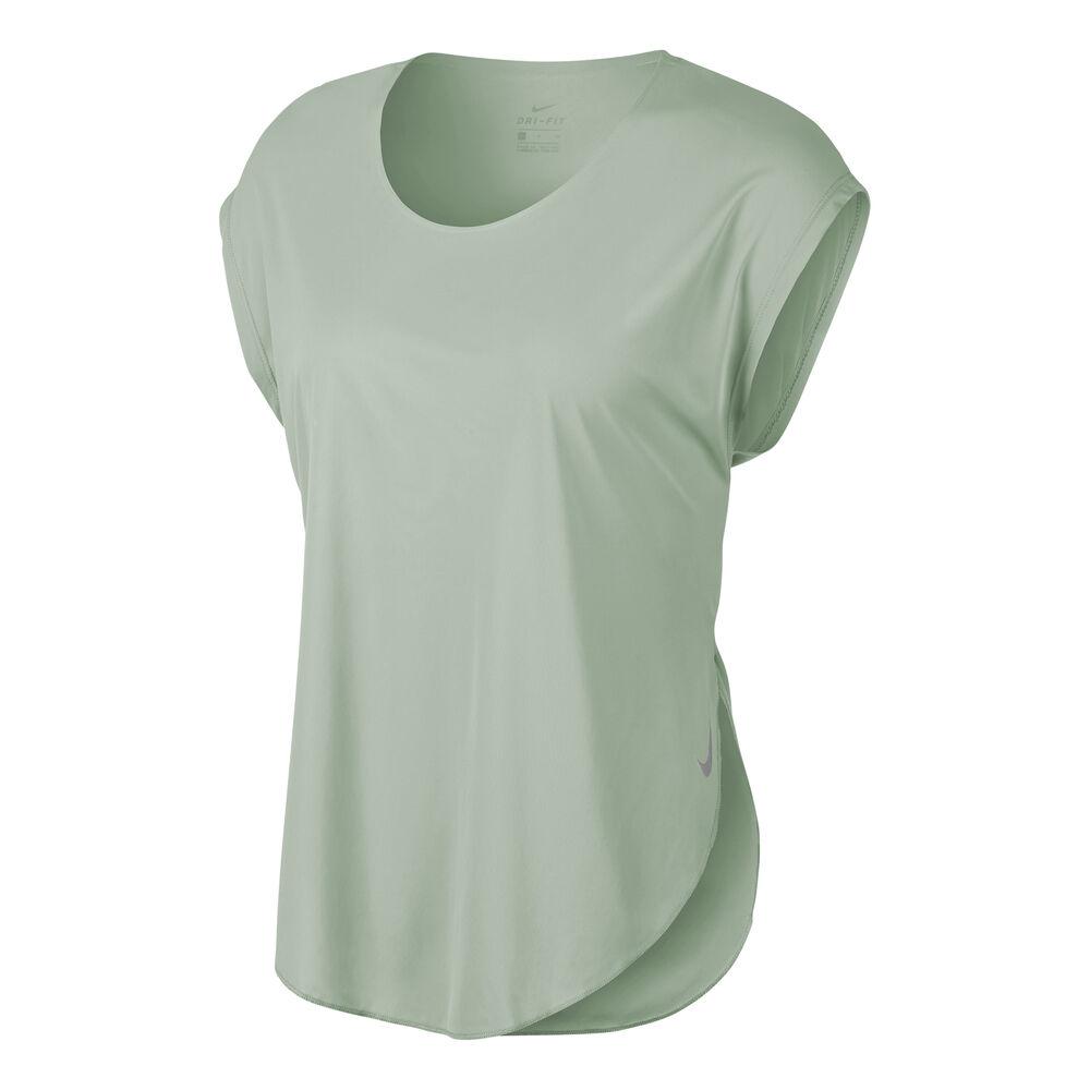 City Sleek Top T-Shirt Women
