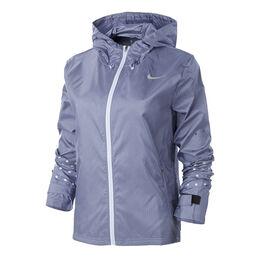 Essential Flash Runway Hooded Jacket Women