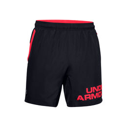 Speed Stride Graphic 7in Shorts Men
