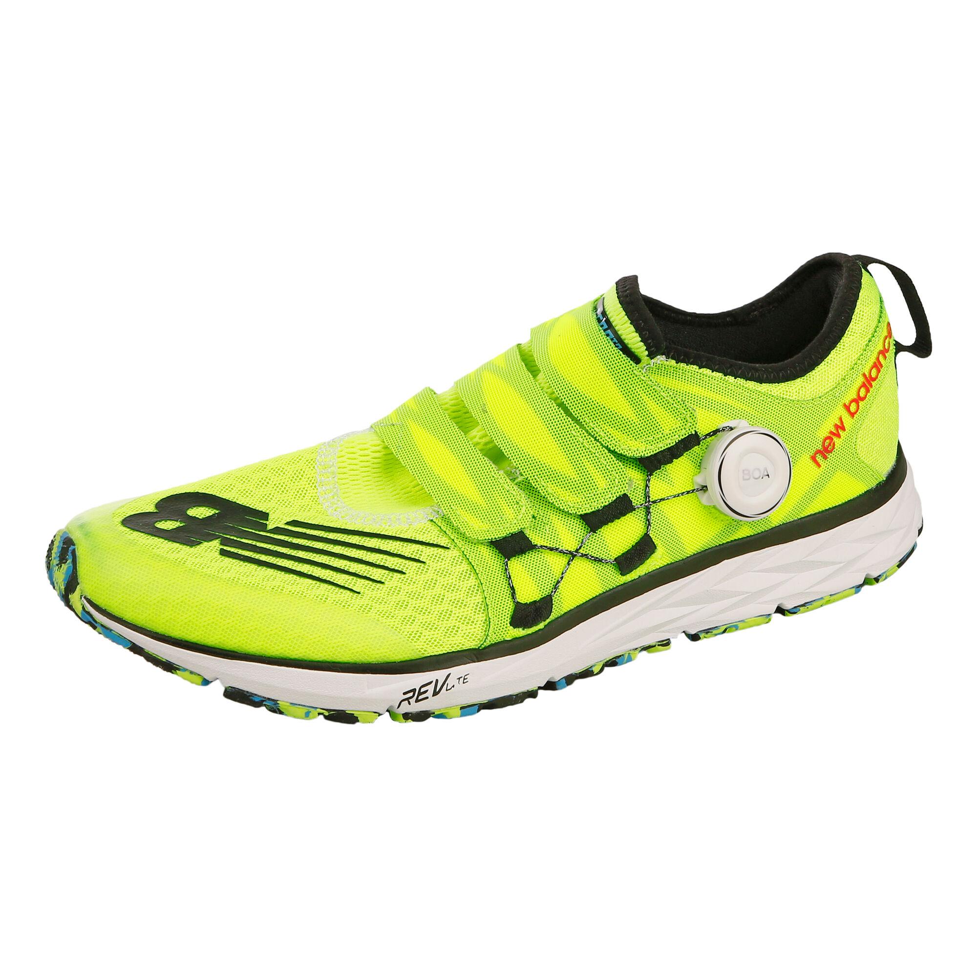 buy popular e2502 1e641 New Balance Race 1500 V4 BOA Competition Running Shoe Men