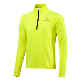 Luca Tech Half-Zip Longsleeve Men