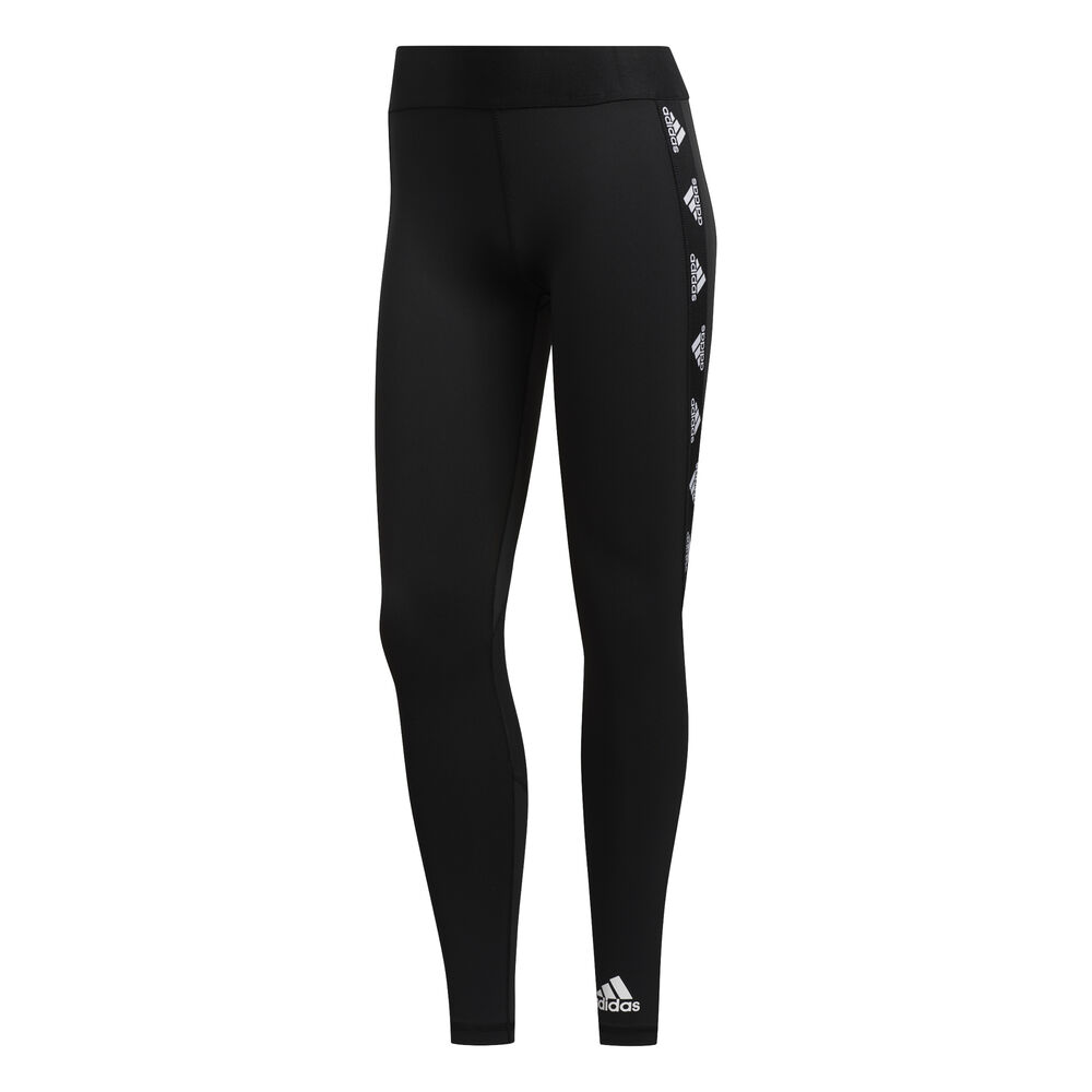 Alphaskin Badge Of Sport Tight Women