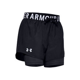 Heat Gear 2-in-1 Shorts Kids